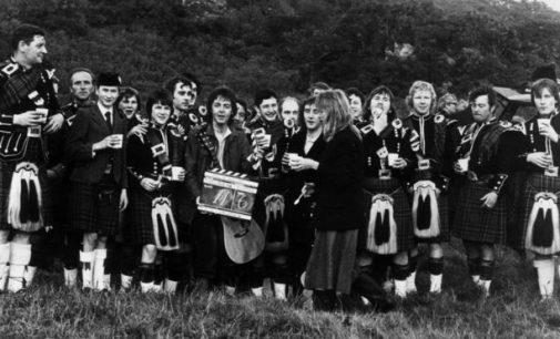 Mull of Kintyre – Looking back on a Scottish mega-hit – BBC News