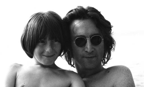 May Pang's John Lennon photos on display at Narrows