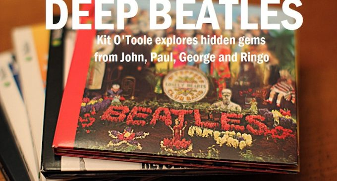 """The Beatles, """"For No One"""" from Revolver (1966): Deep Beatles"""