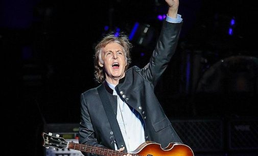 Book review: New Paul McCartney biography full of fascinating anecdotes, Arts News & Top Stories – The Straits Times