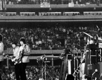 Watch The Beatles Historic Shea Stadium Concert: Legendary Show 52 Years Ago Today, August 15, 1965 [Video]