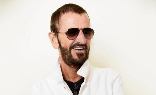 Ringo Starr Talks New LP, Future Deluxe Beatles Albums – Rolling Stone