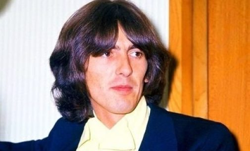 George Harrison's Great Song That Doesn't Get Talked About | www.splicetoday.com