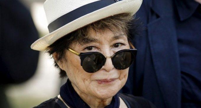 Yoko Ono sues 'John Lemon' soda company for 'misusing the legacy of John Lennon' | Fox News