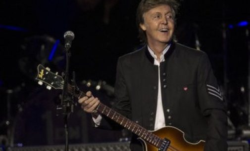 Paul McCartney dedicates N.J. concert to 9/11 victims, rocks marathon set (PHOTOS) | NJ.com