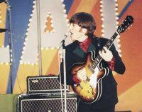 Rock Hall readies expansive new exhibit honoring guitar legends   cleveland.com