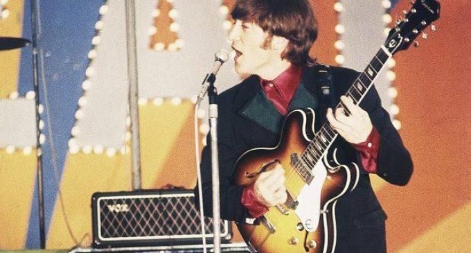 Rock Hall readies expansive new exhibit honoring guitar legends | cleveland.com