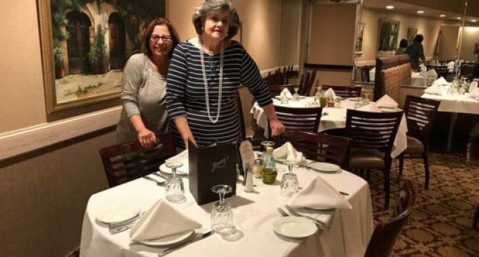 Paul McCartney in NJ: Beatle ate dinner at Jimmy's in Asbury Park