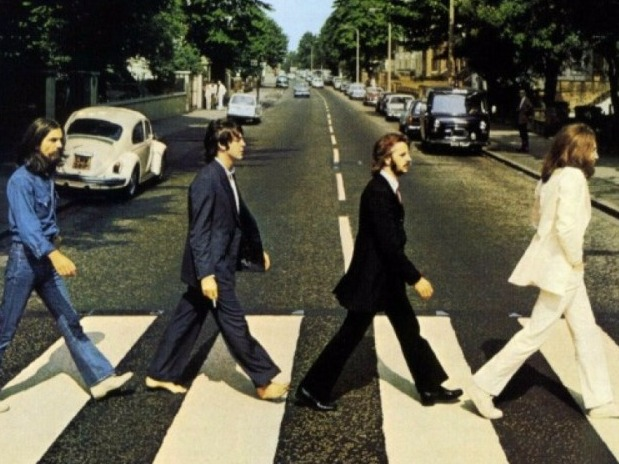 5 Things You Didn't Know About the Beatles' 'Abbey Road'