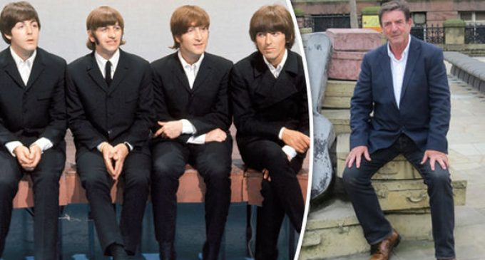 The Beatles' hairdresser reveals life working with the fab four   Life   Life & Style   Express.co.uk