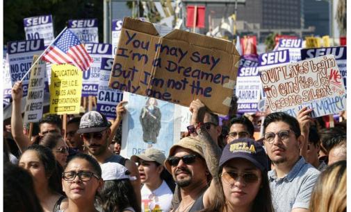 DACA program for Dreamers was inspired in part by John Lennon deportation fight   Miami Herald