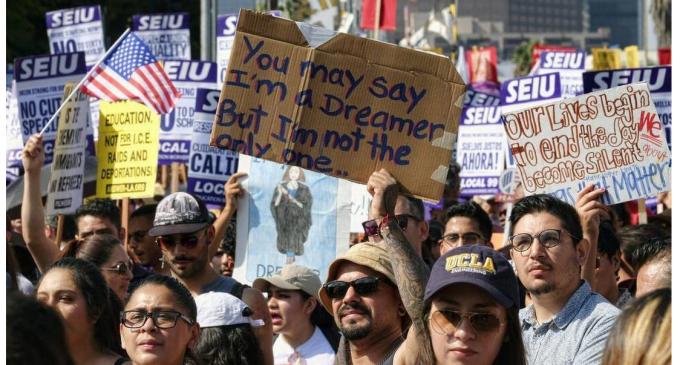DACA program for Dreamers was inspired in part by John Lennon deportation fight | Miami Herald