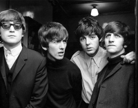 There's a conspiracy theory out there claiming The Beatles were clones