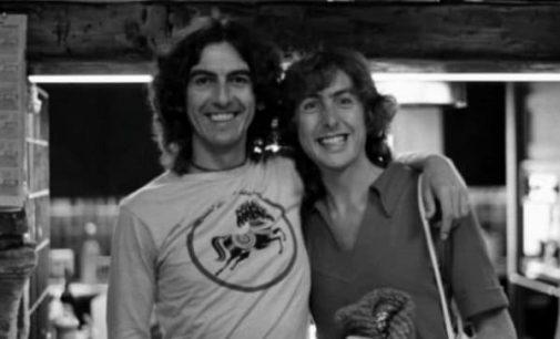 How Did The Beatles' George Harrison Save Monty Python? | moviepilot.com