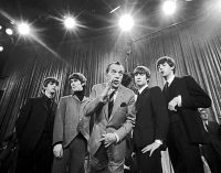 'The Best of the Ed Sullivan Show,' a really big 'shoo' | Newsday