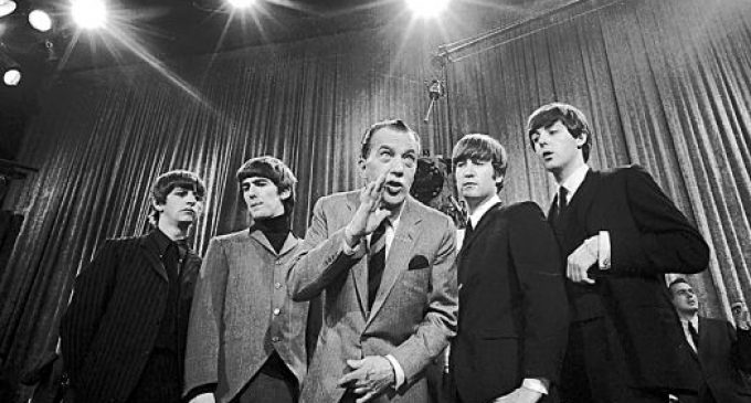 'The Best of the Ed Sullivan Show,' a really big 'shoo'   Newsday