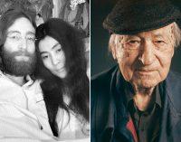 This New Yorker inspired John and Yoko to make movies | New York Post