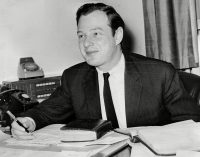 How Brian Epstein made the Sixties swing | Daily Mail Online