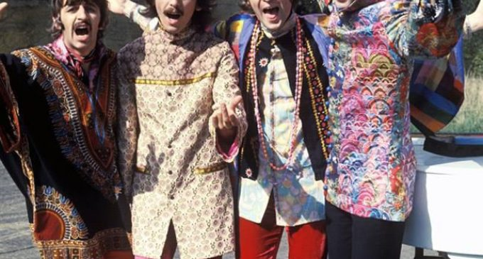The Beatles still make £67,000 a day   Entertainment   hmbreview.com