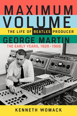 The Story Of The Man Who Shaped The Beatles