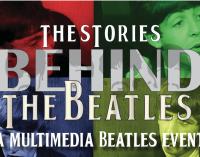 Behind The Beatles (Nextdoor)
