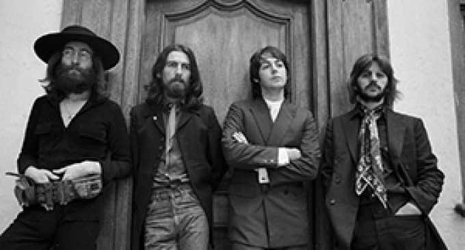 Rock 'n' Roll Photographer to Present Historical Work Oct. 20 at UW   News   University of Wyoming