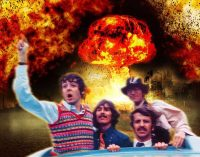 The absurdly violent and gay Beatles movie that never got made | National Post