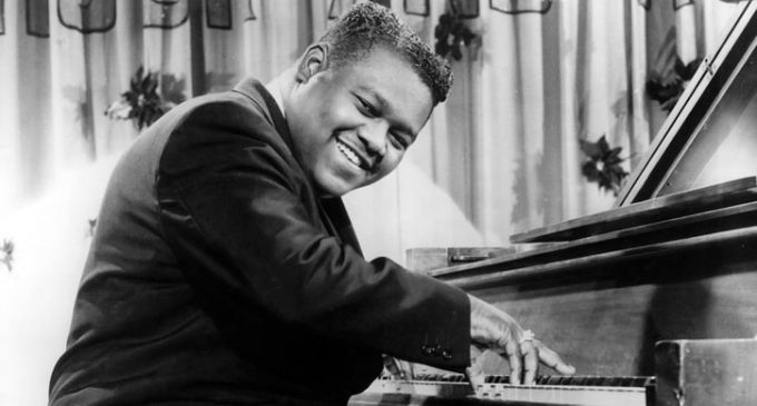Paul McCartney Remembers 'Truly Magnificent' Fats Domino – Rolling Stone