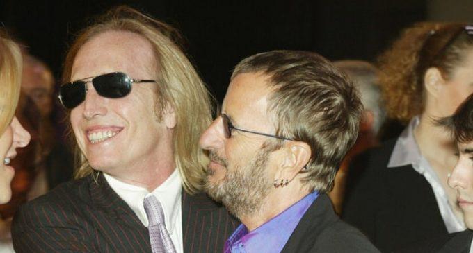 Ringo Starr on Tom Petty's Death: 'It Was a Shock' – Rolling Stone