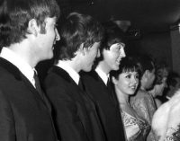 The Beatles Royal Variety Performance – John Lennon's Rattle Your Jewelry Quote