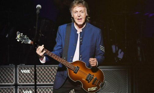 Paul McCartney Appears on 'Pirates of the Caribbean' DVD as Uncle Jack   Billboard