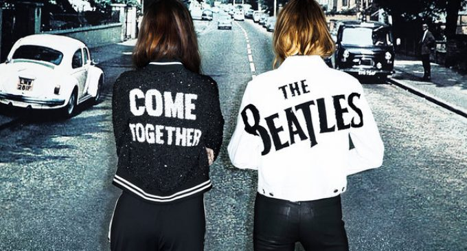 Alice + Olivia's x The Beatles Collection: All the Details   Billboard
