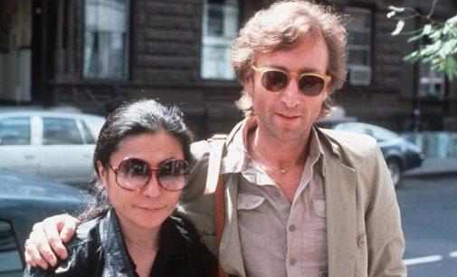 Germany: Police Arrest Man Over Stolen John Lennon Objects | Entertainment News | US News