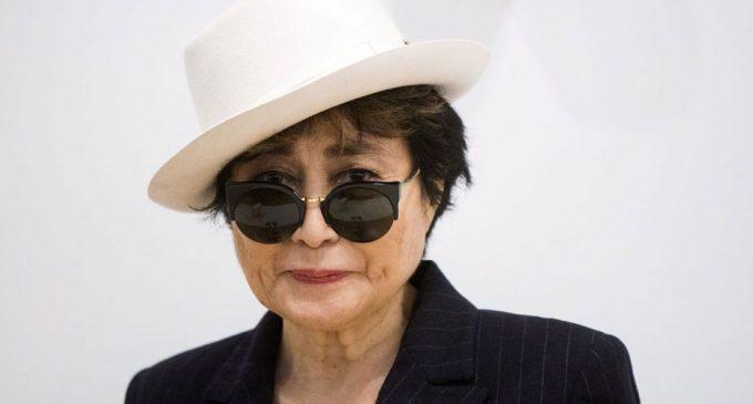 Yoko Ono forces Yoko Mono bar in Germany to change its name   Fox News