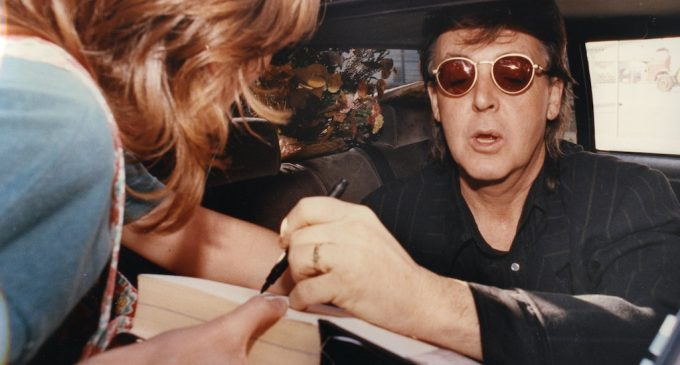 Beatles legend Paul McCartney ready to rock Perth | The West Australian