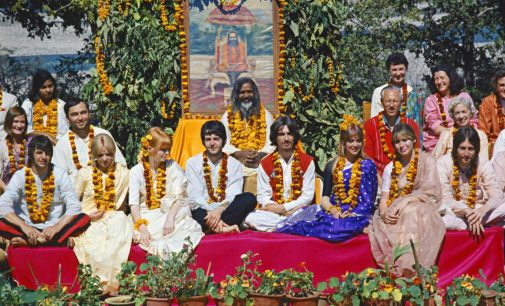 When the Beatles Came to Rishikesh to Relax, Meditate and Write Some Classic Songs – The Wire