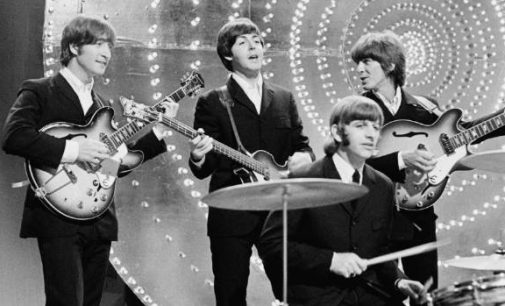 Eight days a week, 57 weeks a year for Beatles | Stuff.co.nz