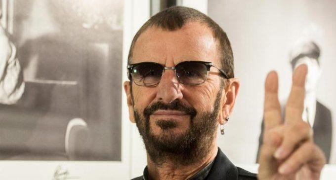 wgrz.com | Paul McCartney congratulates Ringo Starr on being tapped as British knight