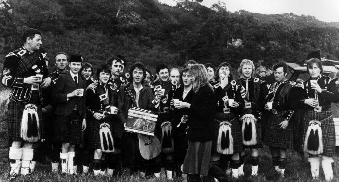 Paul McCartney: Mull of Kintyre still special song to me | HeraldScotland