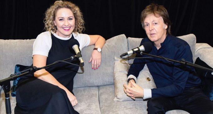 Paul McCartney on the unheard stories behind his iconic songs – Music News – triple j