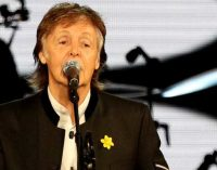 'Quick, play Hey Jude': Paul McCartney's recurring nightmare