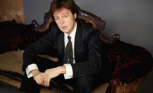 Heartfelt letter of thanks to dear friend Paul McCartney | Gold Coast Bulletin