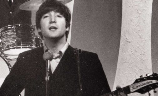 Remembering John Lennon: Performing Live With The Beatles In 1965