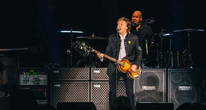 Paul McCartney's Legendary Sound Engineer To Host Exclusive Aussie Masterclass ♫ theMusic.com.au | Australia's Premier Music News & Reviews Website