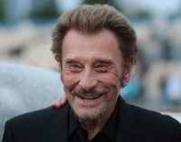 Johnny Hallyday dies: French singing legend succumbs to lung cancer aged 74 | Metro News