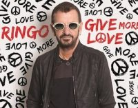 Ringo Starr & His All Starr Band Atlanta concert falls $2M short of recent Paul McCartney stop (Video) – Atlanta Business Chronicle