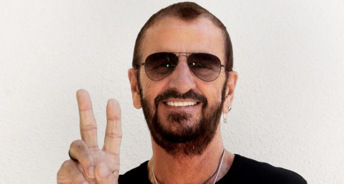 Two Essential Ringo Starr Albums Remastered For Worldwide Reissue On 180-Gram Vinyl LPs By Capitol/UMe | MENAFN.COM