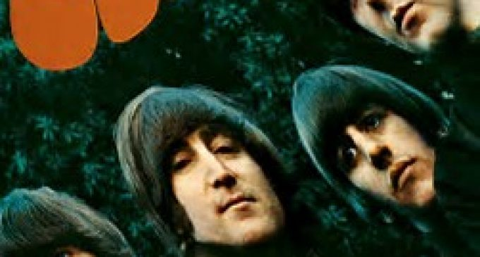 52 Years Ago Today The Beatles Changed Everything With Rubber Soul | Lone Star 92.5