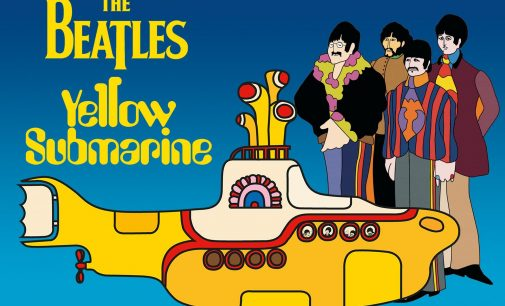 Picturehouse strikes deal with Apple for 'Yellow Submarine' rerelease (exclusive) | News | Screen