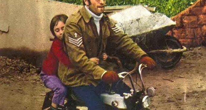 John Lennon's Monkey Bike Expected to Fetch More Than $48,000